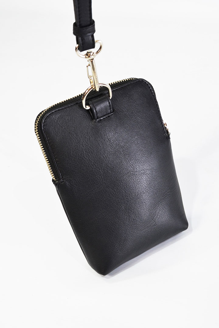 Cell Pouch Dina Negro 2