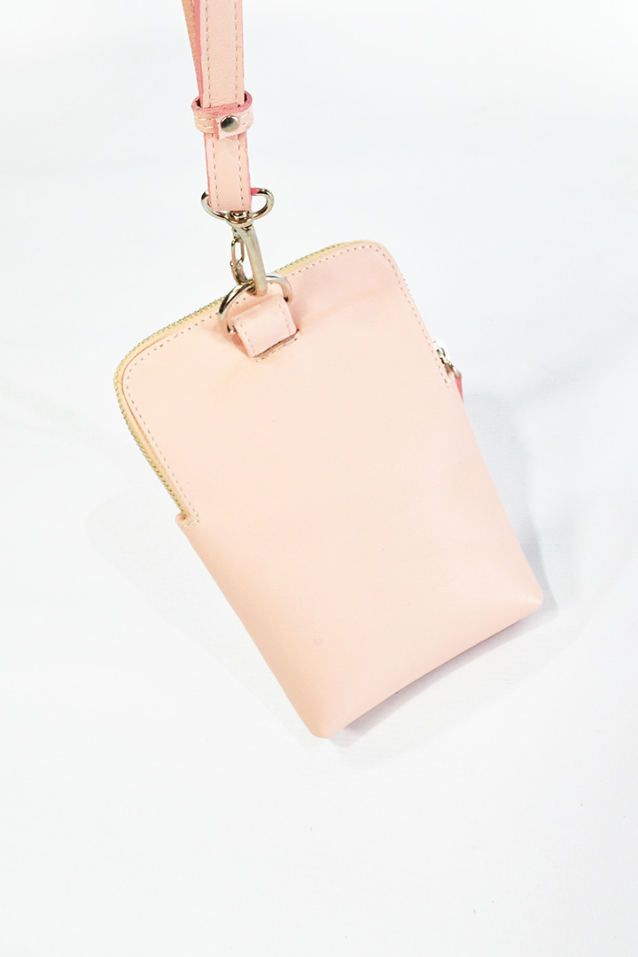 Cell Pouch Dina Rosa 2