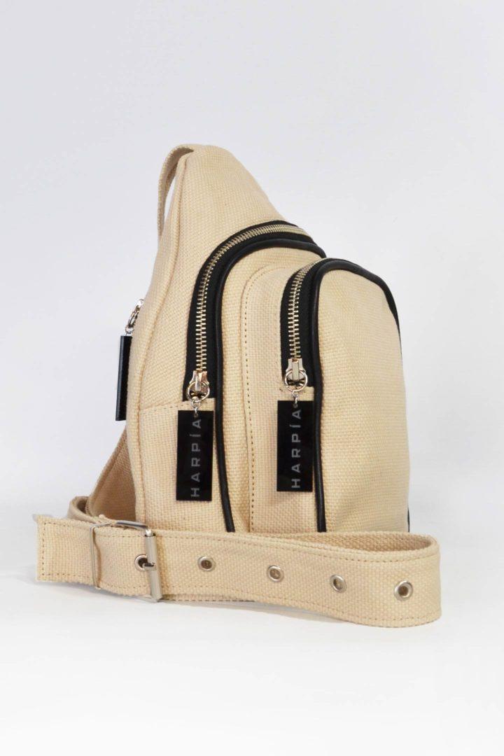 Backpack Milan Beige