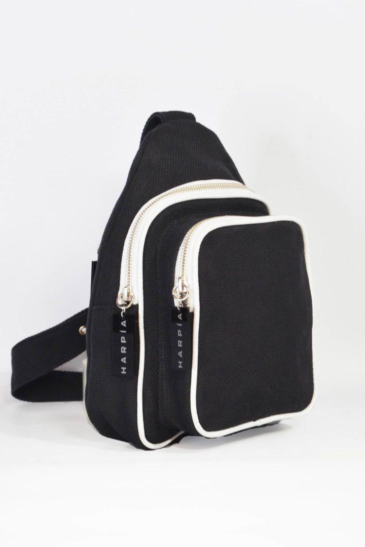 Backpack Milan Negra