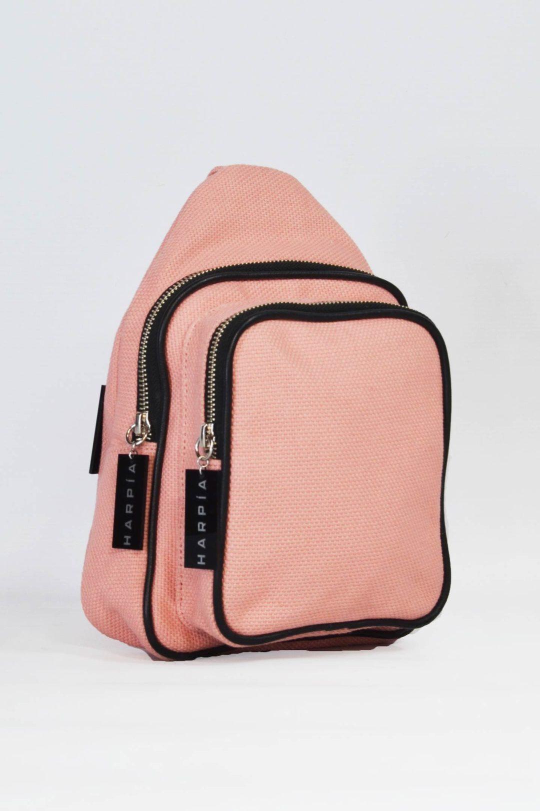 Backpack Milan Rosa